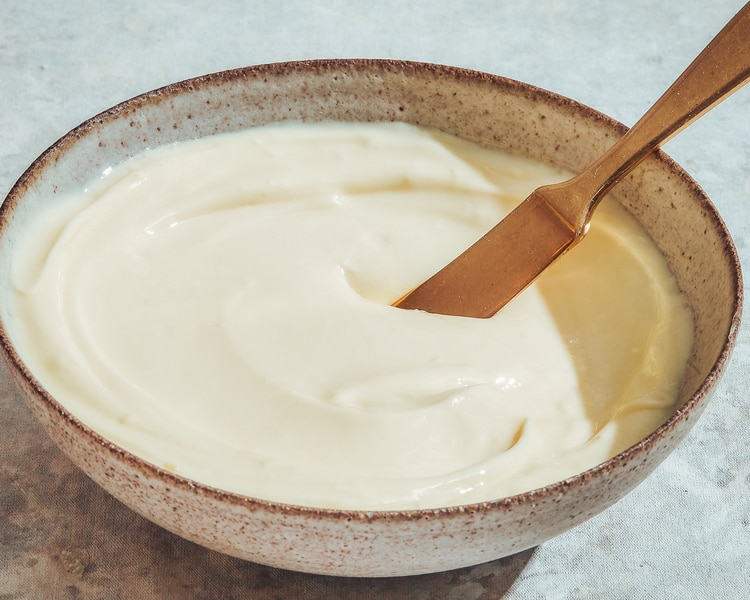 Alouette crème de brie spread