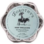dorothy keep dreaming