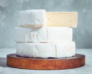 ile de france brie soft ripened cheese