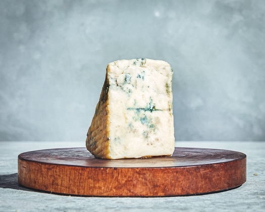 Rogue Creamery Oregon Blue cheese