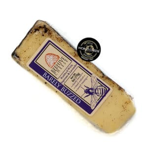 beehive cheese barely buzed medaille world cheese awards