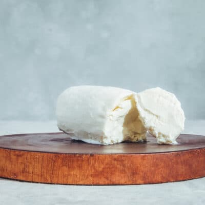 chavrie goat cheese original log