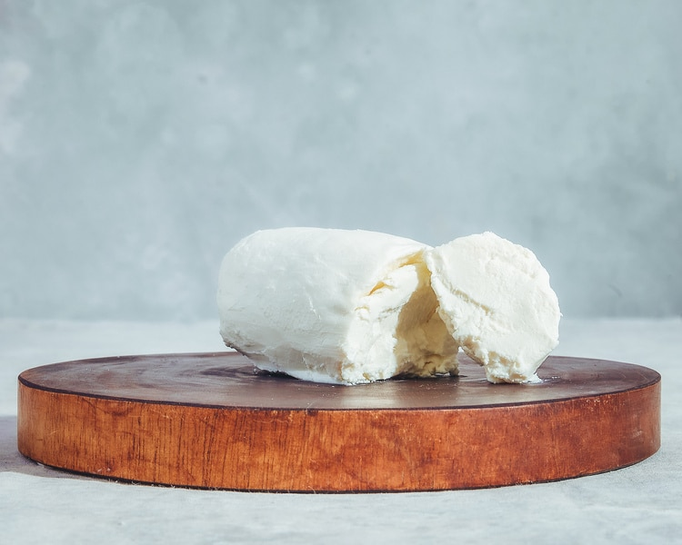 chavrie goat cheese original log