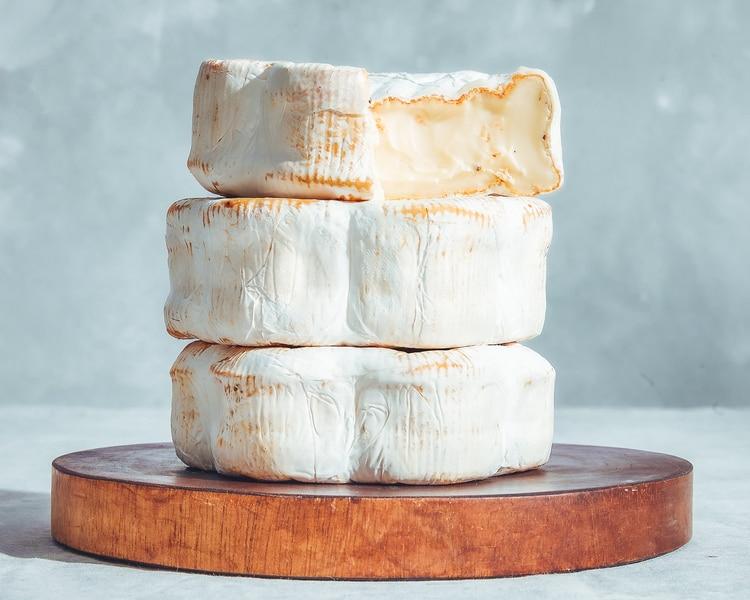 Dorothy's Diggin Truffles Soft Ripened cheese