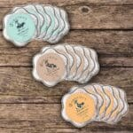 Dorothy's bundle 18 cheeses