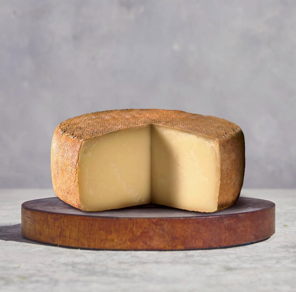 Esquirrou Ossau iraty cheese