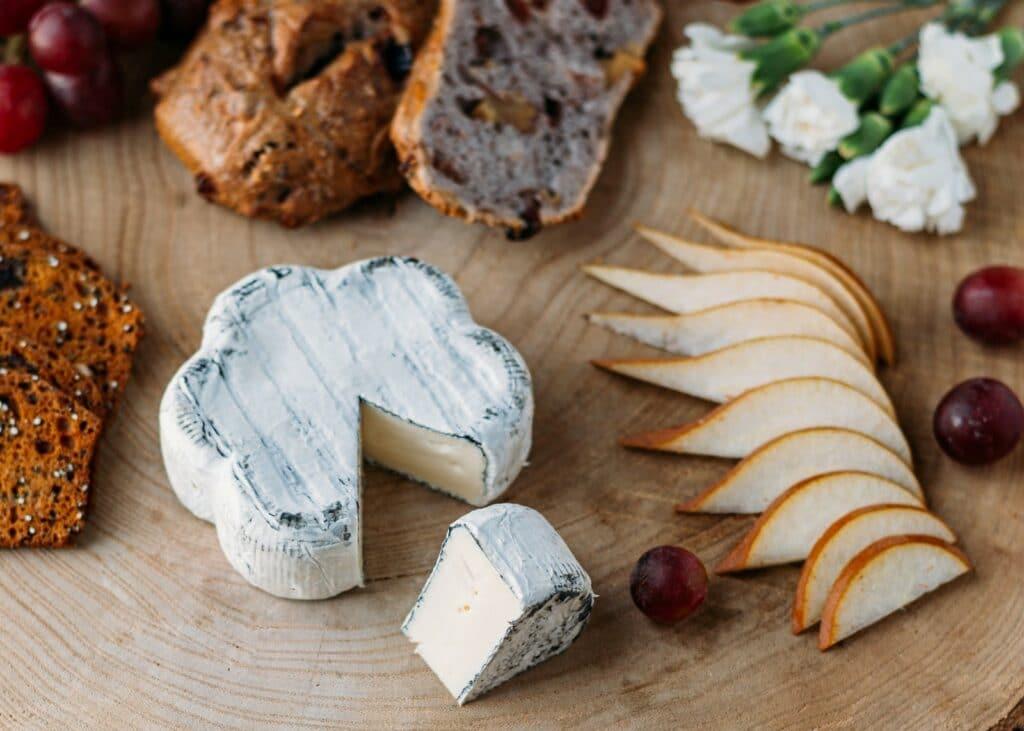 blog post chef greg soft ripened cheese platter