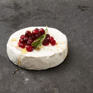 alouette brie for baking