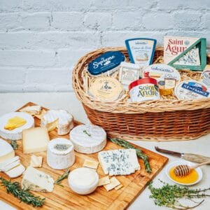 best of the world cheese box