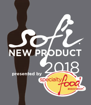 SOFI Awards by Specialty Food Association