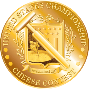 US championship cheese contest