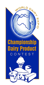 World Dairy Contest Expo Championship Dairy Product Contest