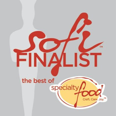sofi awards silver medal
